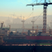 Die Megaschiff-Bauer: Rumpf ist Trumpf