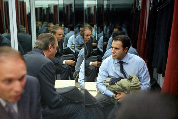 Bild 1 von 6: (Erstauff?hrung Frankreich: 02.03.2005)