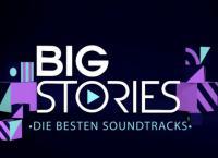 Big Stories - die schrägsten Typen