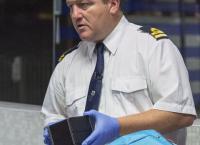 Border Patrol Ireland - Einsatz an der Grenze