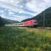 Baustelle Bahn