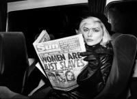 Debbie Harry - Atomic Blondie
