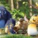 Bilder zur Sendung: Die Dschungelhelden