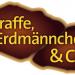 Giraffe, Erdmännchen & Co. XL