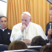 Schleuser, Schurken und der Papst