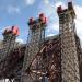 Der Sarkophag - Die neue Schutzhülle für Tschernobyl