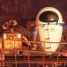 Bilder zur Sendung: WALL-E - Der Letzte räumt die Erde auf