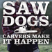 Saw Dogs - Die Kettensägen-Künstler