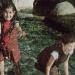 Dorfkinder im Tessin