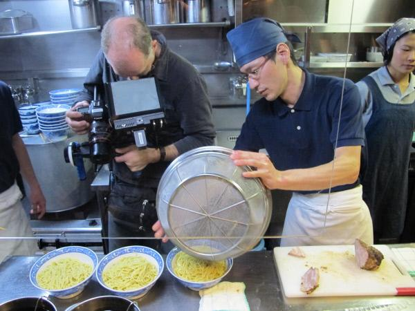 The Mind of a Chef - Kochen in Perfektion