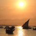 Sansibar - Archipel der weißen Segel