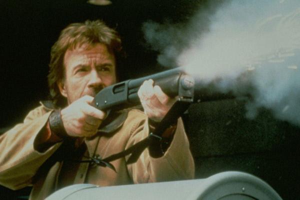 Bild 1 von 15: Cordell Walker (Chuck Norris)