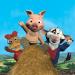 Bilder zur Sendung: Au Schwarte! - Die Abenteuer von Ringel, Entje und Hörnchen