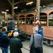 Tatra, Funken, scharfe Kurven - Halles Straßenbahngeschichte