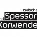 Zwischen Spessart und Karwendel