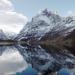 Vom Fjell zu den Fjorden