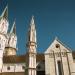 Wo sich Himmel und Erde begegnen - 900 Jahre Klosterneuburg