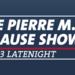 Bilder zur Sendung: Die Pierre M. Krause Show - Extra