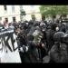 Gewalt von links