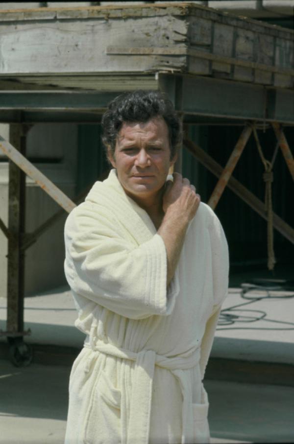 Bild 1 von 5: Columbo (Peter Falk)
