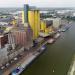 Von Hamm Richtung Rotterdam