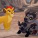 Bilder zur Sendung: Die Garde der Löwen