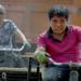 Bilder zur Sendung: Chinesen auf dem Vormarsch
