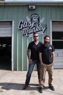 Fast N' Loud präsentiert: Crash-Clips