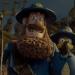 Die Piraten! Ein Haufen merkwürdiger Typen