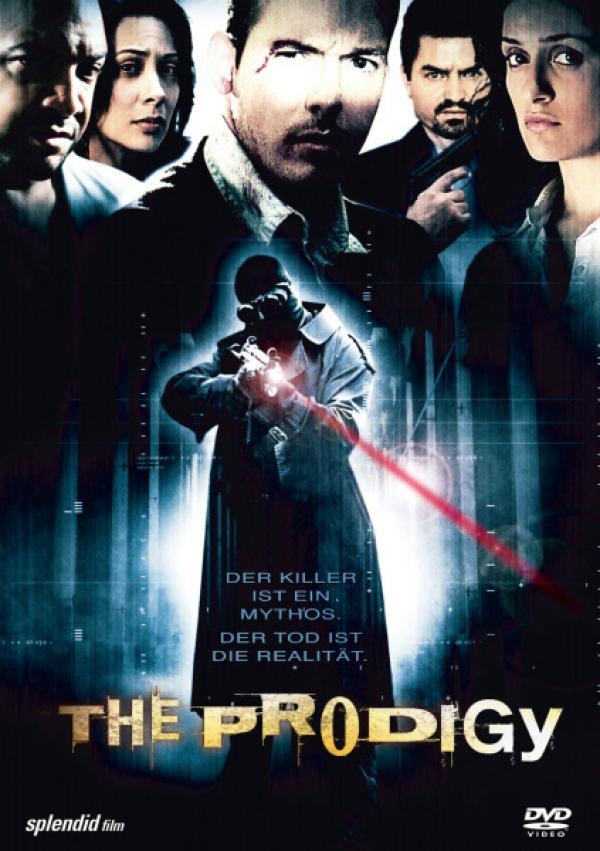 Bild 1 von 5: The Prodigy - Plakatmotiv