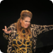 Bilder zur Sendung: Idil Baydar als Jilet Ayse: Deutschland, wir m�ssen reden!