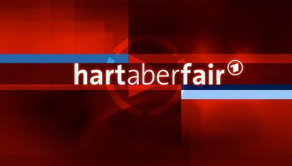 Bild 1 von 2: Hart aber fair