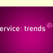 Service: Trends