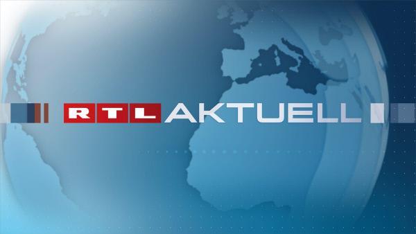 Bild 1 von 4: RTL Aktuell