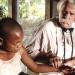 Bilder zur Sendung: Albert Schweitzer - Ein Leben für Afrika