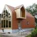 Traumhäuser - Ein Holzhaus an der Weser