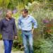 Bilder zur Sendung: Gartenparadiese - Eine Reise durch die Jahrhunderte