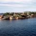 Reisewege Norwegen