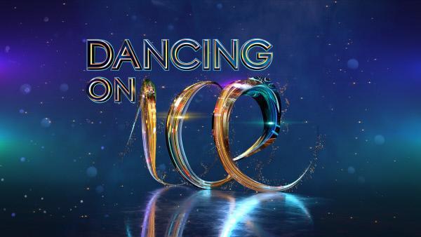Bild 1 von 24: Dancing on Ice - Logo
