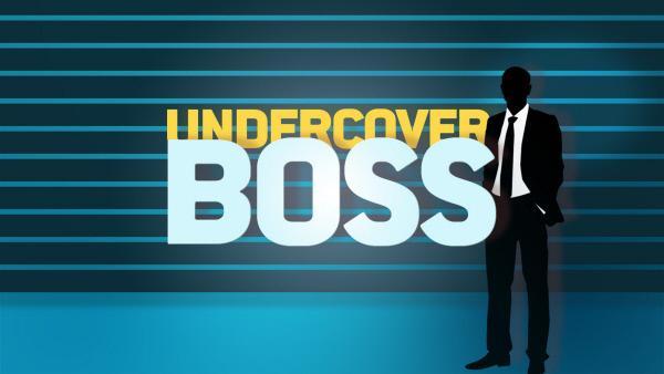 Bild 1 von 5: Undercover Boss