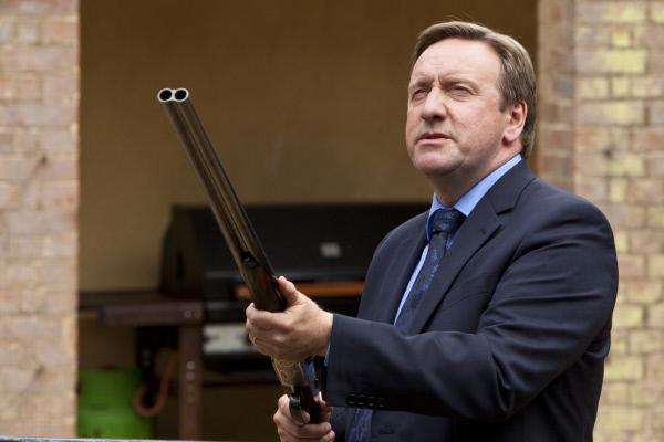 Bild 1 von 6: DCI John Barnaby (Neil Dudgeon).