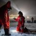 Expedition Arktis - Ein Jahr. Ein Schiff. Im Eis.