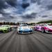 Motorsport - Porsche Mobil 1 Supercup, Magazin