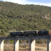 Im Trenino Verde durch Sardinien