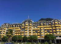 Schweizer Hotelgeschichten