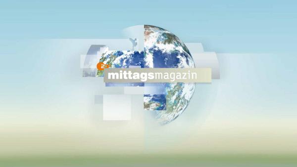 Bild 1 von 2: ZDF mittagsmagazin