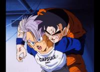 Dragon Ball Z: Gohan and Trunks
