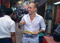 David Rocco`s Dolce India