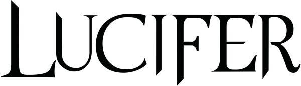 Bild 1 von 26: LUCIFER - Logo