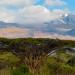 Traumflug durch Afrika - Von Kapstadt nach Kenia